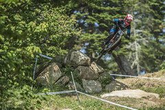 _HUN2464 (phunkt.com™) Tags: mont sainte anne dh downhill world cup 2017 uci phunkt phunktcom race photo photos keith valentine