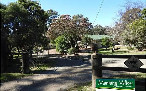 Tinonee NSW