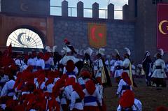 DSC_0444 (xavo_rob) Tags: xavorob zacatecas morisma bracho morismadebracho zuavos cristianos castillo airelibre gente
