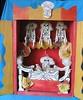 Oaxaca Day of the Dead Skeleton Box (Teyacapan) Tags: calacas skeletons box caja mexico oaxaca toys folkart juguetes dayofthedead
