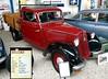 1938 DKW F7 Pick-Up (Vriendelijkheid kost geen geld) Tags: automobiel museum schagen
