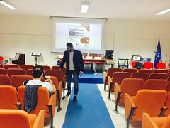 "Incontro con il prof. Riccardo Capanno • <a style=""font-size:0.8em;"" href=""http://www.flickr.com/photos/141620510@N02/37155206663/"" target=""_blank"">View on Flickr</a>"