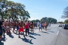 _DSC9520 (Radis Comunicação e Saúde) Tags: 13ª edição do acampamento terra livre atl movimento dos povos indígenas nenhum direito menos revista radis 166 comunicação e saúde