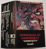 corrosion of conformity - animosity - cassette tape (X2N) Tags: corrosionofconformity animosity cassette tape metal punk x2n
