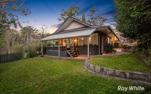 124 Tuckwell Rd, Castle Hill NSW 2154