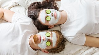 Navratri festive glow: Make these 6 home-made face packs for an organic glow  #Blog