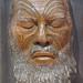 Buste de Ngapaki Puni (Musée de l'Homme, Paris)