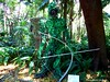 OXOSSI (VCLS) Tags: vcls brasil brazil sãopaulo paisagem parque park paulista avenida avpaulista avenue árvore tree estatua candomble orixa natureza nature sculpture art arte hunter caçador god parquetrianon escultura