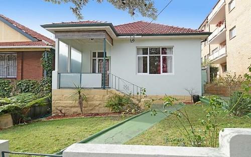 18 Arcadia St, Coogee NSW 2034