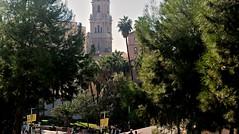 20171029_153044_HDR (uweschami) Tags: spanien espania malaga urlaub stadt alcazaba gibralfaro santaiglesia museopicasso plaza hafen mittelmeer