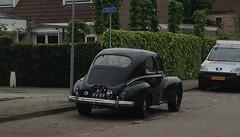 1957 Peugeot 203 87-XV-89 (Stollie1) Tags: 1957 peugeot 203 87xv89 odijk