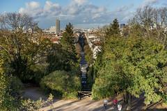 Viktoriapark (Berlin-Knipser) Tags: berlin kreuzberg berlinkreuzberg viktoriaparkkreuzberg viktoriapark deutschland germany architektur sony1855mmza sel55f18z sonya7ii