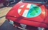 aLFa RoMeo GT VeLoCe - 1967  - CLaSSiC FeSTiVaL - NoGaRo (- PaTTGReGoR -) Tags: alfa romeo gt veloce de 1967 classic festival nogaro