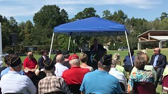 "Guest speaker makes several ethnic slurs during the Blue Star Veterans Memorial, Knightdale, North Carolina, 9/30/17 @ Knightdale Station Park. (Apartment 4 G Photography.....) Tags: jameshart wakecountydemocrats iraq chamberofcommerce raleighnc secu afge palisadespark sanfrancisco losangeles newyorkcity manhattannyc"" ""koreatown"" smalltown knightdale people racialslurs commandant americanlegion529 immigrants immigrantnation civilrights americans america dougboyd councilmanyoung councilmantripp councilmanmangum mayorroberson guestspeaker americank statueofliberty 1stamendment usconstitution americanflag usa coastguard marines airforce navy army vfw koreanconflict koreanwar asianamericans jimcrow thesouth va americanlegion speech nc rivera towncouncil mayor pio knightdalestationpark wakecounty startsomething knightdalenc veterans bluestarmemorial rayrivera blue star asian lives mattter asianlivesmatter knightdaletowncouncil conflict wars 529 chmaber commerce knightdalechamberofcommerce"