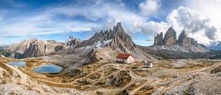 Alpine Autumn - Explored -