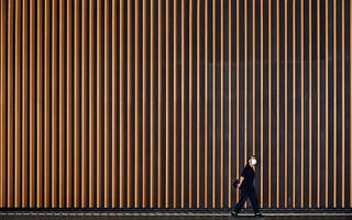 Tokyo stripes