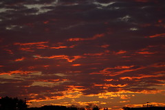 Sunset October 4 2017 #10 (Az Skies Photography) Tags: sun set sunset dusk twilight nightfall sky skyline skyscape nogales arizona az nogalesaz arizonasky arizonaskyline arizonaskyscape arizonasunset cloud clous red orange yellow golden salmon black canon eos 80d canoneos80d eos80d canon80d october 4 2017 october42017 10417 1042017