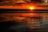 Santa Monica Sunset (Desert Rat Photography (E.A. Rosen)) Tags: winner sunset santamonica losangeles losangelesarea wintersunset pacificocean west coast westcoast