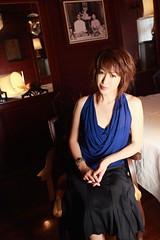 Reiko Takashima(高島礼子)