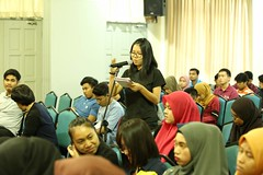 Career Industrial Talk from Medini Iskandar Malaysia 10