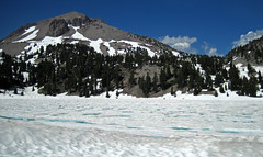 Lake Helen (14 July 2010) (near Mt. Lassen, California, USA) 18 (James St. John) Tags: lake helen lakes pond ponds mt lassen volcano volcanic national park california cascade range