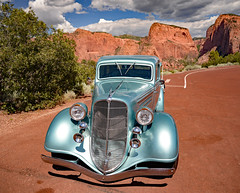 Classic Car (Don Mosher Photography) Tags: