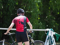 "Avanti Plus Duathlon, Lake Tinaroo, 07/10/17-Junior Race • <a style=""font-size:0.8em;"" href=""http://www.flickr.com/photos/146187037@N03/37567760901/"" target=""_blank"">View on Flickr</a>"