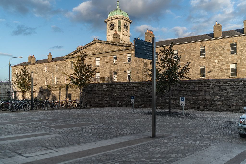 VISIT TO THE DIT CAMPUS AND THE GRANGEGORMAN QUARTER [5 OCTOBER 2017]-133143