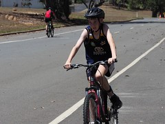 "Avanti Plus Duathlon, Lake Tinaroo, 07/10/17-Junior Race • <a style=""font-size:0.8em;"" href=""http://www.flickr.com/photos/146187037@N03/37567777041/"" target=""_blank"">View on Flickr</a>"