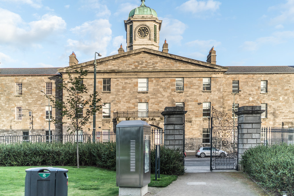 VISIT TO THE DIT CAMPUS AND THE GRANGEGORMAN QUARTER [5 OCTOBER 2017]-133145
