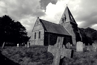 Finsthwaite Church