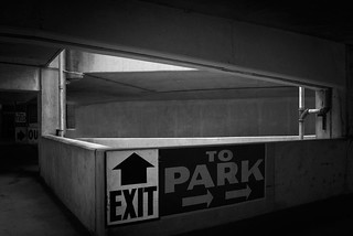 Exit | To Park