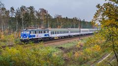 EP07-1011 (Adam Okuń) Tags: ep07 trains tlk pkp poland