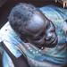 Ethiopia : Gambella region , Nuer woman #1
