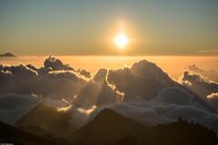 Formidable sunsets I (Vagabundina) Tags: sun sunset goldenhour nature landscape scenery coulds sky beatiful magical nikon nikond5300 lombok bali indonesia asia