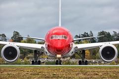 LN-LNG Boeing 787-8 Dreamliner Norwegian Long Haul (Andreas Eriksson - VstPic) Tags: lnlng boeing 7878 dreamliner norwegian long haul norstar7087 los angeles
