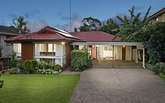 4 Oleander Avenue, Baulkham Hills NSW