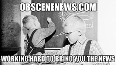 www.ObsceneNews.com  #ObsceneNews #work #worker #working #hardwork #kids #children #schoolwork #homework #chalkboard #meme #memes #funny #cute #cutekids #childlabor #serious #veryserious #news #realnews #reporting #reporter #drawing #chalk #chalkdrawing (Obscene News) Tags: reporter memes cutekids realnews serious meme work reporting obscenenews chalkboard kids homework funny drawing hardwork working children chalk veryserious cute news childlabor chalkdrawing schoolwork worker