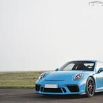 Porsche 991 GT3 MkII thumbnail