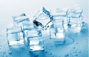 Bagaimana Mendapatkan Es Kristal yang Ideal dan Berkualitas?