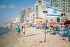 Beach (Nuuttipukki) Tags: promenade strand telaviv tel aviv israel travel city flag 50mm fullframe