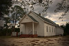 Landsburg United Methodist Church (Mike McCall) Tags: copyright2017mikemccall photography photo image georgia usa vernacular culture southern america thesouth unitedstates northamerica south wheelercounty landsburg unitedmethodist church methodist houseofworship worship christian protestant historic rural rurex