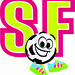 sweetfeet-  SF logo