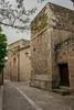 Calle. IMG_2858_ps (Inclitus) Tags: pedraza segovia medieval edificios arquitectura castillo pórtico blasones escudos