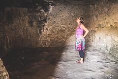 Mumbai - Bombay - Elephanta Island caves-2