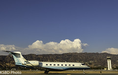 N711SW G650ER (KSBD Photo) Tags: burbank california unitedstates us g650er gulfstream gulfstreamfan gulfstreamforever fanfriday glf6 n711sw