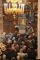 047. Покров Божией Матери в Лавре 14.10.2017