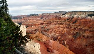 Bryce Canyon National Park. Utah