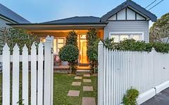 32 North Street, Balmain NSW