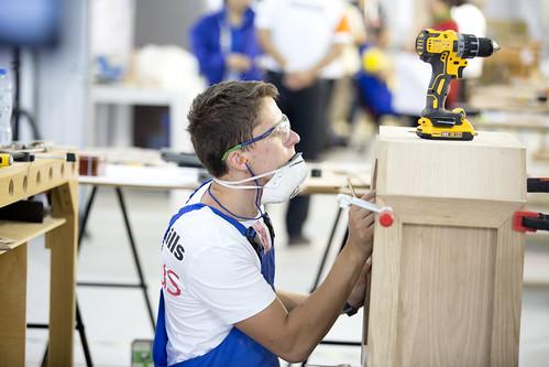 WSC2017 Skill24 SPP10 9135